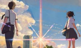 Your Name: l'anime evento in sala per tre giorni