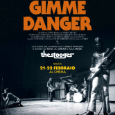 Il docufilm su Iggy Pop e gli Stooges al cinema