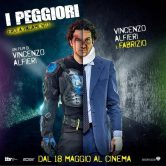 I Peggiori presentano il film al Modernissimo e all'Happy Maxicinema