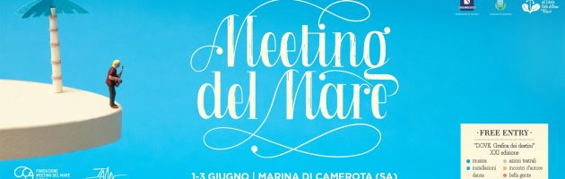 Tutto pronto per il Meeting del Mare 2017