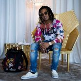 "Ozuna porta il reggaeton ""on the Beach"""