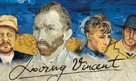 Loving Vincent il film evento su Van Gogh