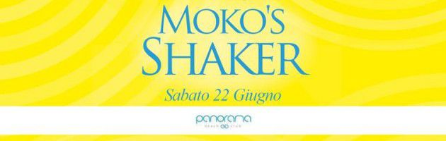 Moko's Shaker: the Mix is Better