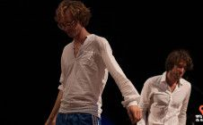 Kings of Convenience @ Arenile Reload