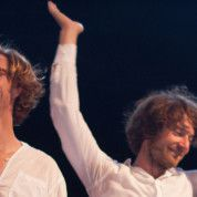 Kings of Convenience (5)