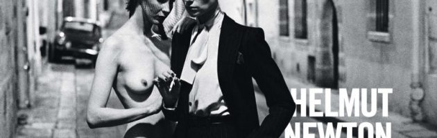 Helmut Newton in mostra al PAN