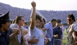 DIEGO MARADONA: il film all'IFF