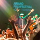 Ariano Folkfestival 2018 Winter Edition