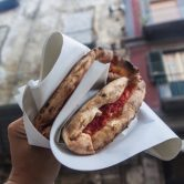 Stay curious, stay hungry: nasce lo Street food art tour Napoli