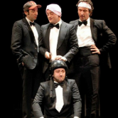 New Magic People Show torna in scena al Bellini