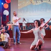 IV Song' Swing Festival: lo swing invade Napoli