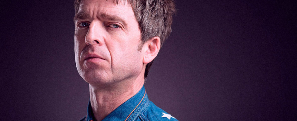 Noel Gallagher vola all'Arena Flegrea