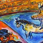 marc chagall in mostra