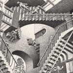 Escher al Pan tra gli eventi del weekend