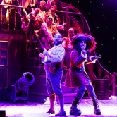 All'Augusteo torna Peter Pan Forever – Il Musical