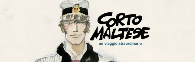 COMIC(ON)OFF: la mostra di Corto Maltese al MANN