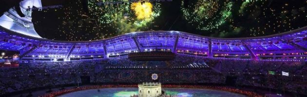 Universiadi Napoli cerca performer: come partecipa