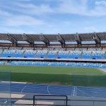 restyling stadio san paolo